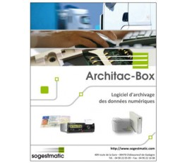 Pack Archivage 3
